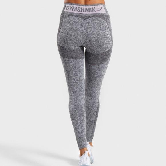 d058599eca535 Gymshark Pants   Bnwot Flex High Waisted Leggings   Poshmark